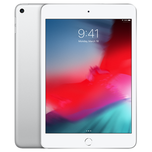 Apple iPad mini 5 64GB Wi-Fi Silver (2019)