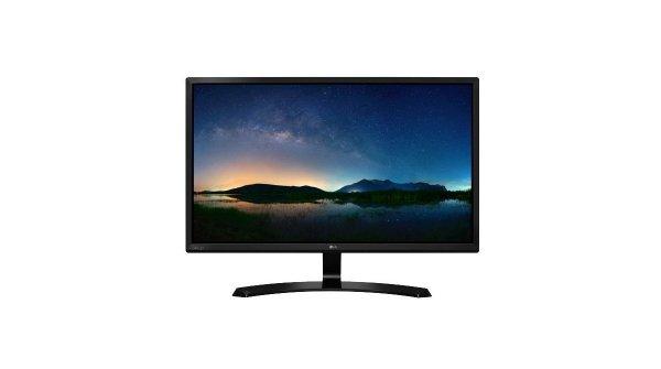 LG 22MP58VQ-P 21.5 LED IPS HDMI DVI D-sub