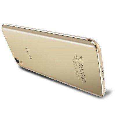 Smartfon UMi Diamond 3GB 16GB LTE (złoty) POLSKA DYSTRYBUCJA