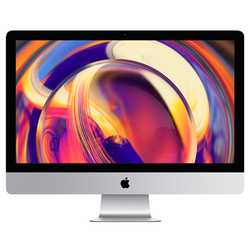 iMac 27 Retina 5K i5-9600K / 64GB / 512GB SSD / Radeon Pro Vega 48 8GB / macOS / Silver (2019)