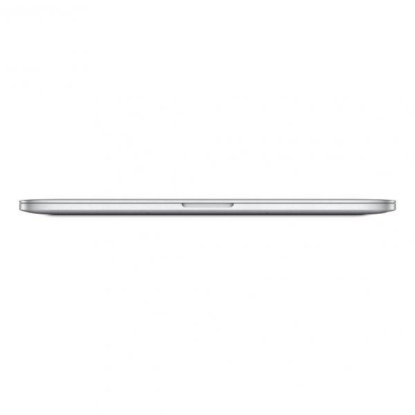 MacBook Pro 16 Retina Touch Bar i9-9980HK / 16GB / 512GB SSD / Radeon Pro 5500M 4GB / macOS / Silver (srebrny)