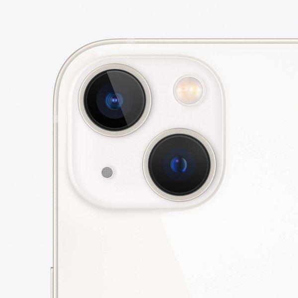 Apple iPhone 13 mini 256GB Księżycowa poświata (Starlight)