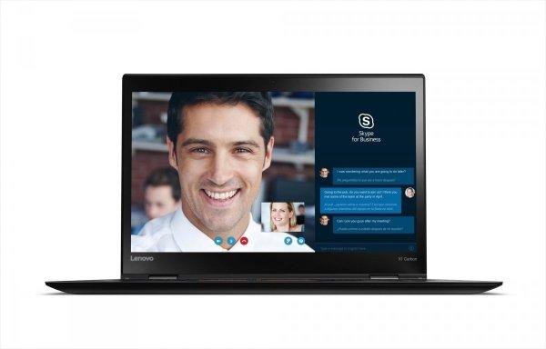 Lenovo ThinkPad X1 Carbon 3gen i7-5500U/8GB/256GB/Win 7 Pro + Win 10 Pro WQHD
