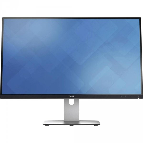 Dell U2715H 27 UltraSharp QHD 2560x1440 IPD HDMI DP PIVOT