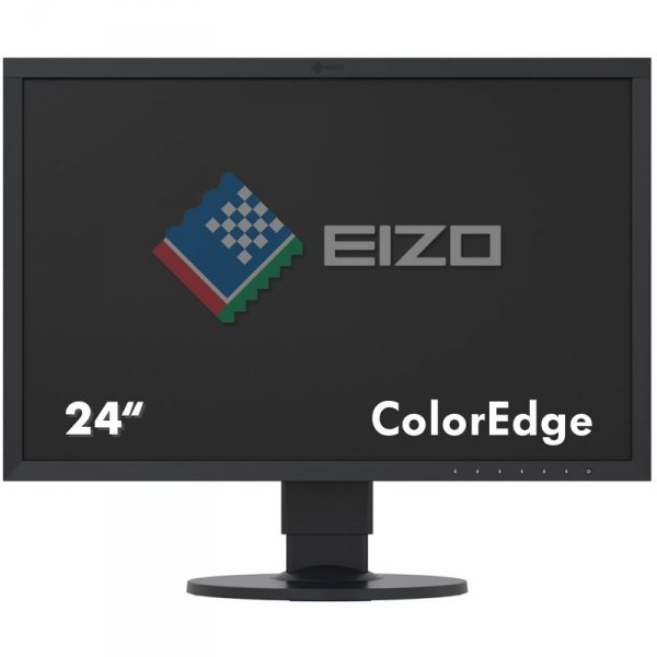 EIZO ColorEdge CS2420 24 IPS, 99% Adober RGB, ColorNavigator + kalibrator