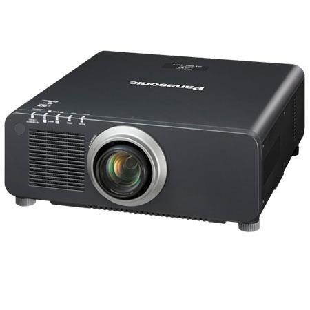 Projektor Panasonic PT-DW830 WXGA DLP HDMI 8500AL Dynamic RGB Booster / Digital Link