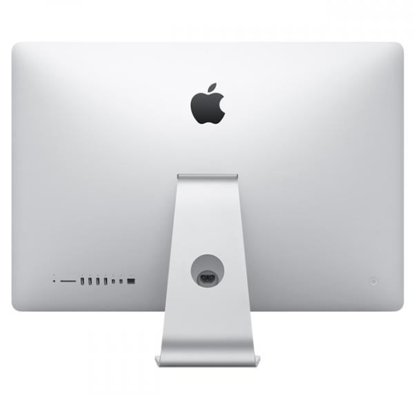 """iMac 27"""" Retina 5K i5-7600K/8GB/512GB SSD/Radeon Pro 580 8GB/macOS Sierra"""