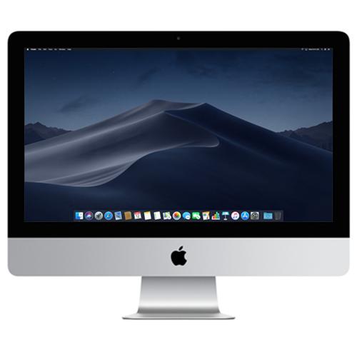 iMac 21,5 Retina 4K i3-8100 / 16GB / 1TB HDD / Radeon Pro 555X 2GB / macOS / Silver (2019)