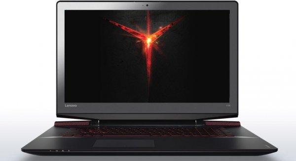 Lenovo Y700-15 i7-6700HQ/8GB/240+1TB/Win10 GTX960M-4GB FHD