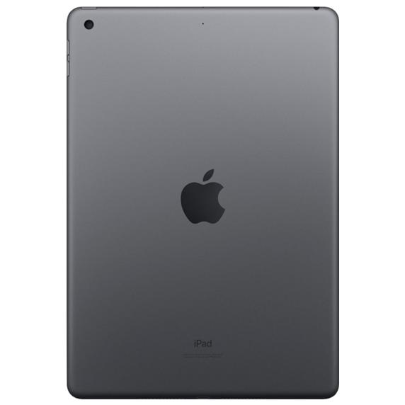 Apple iPad 8-generacji 10,2 cala / 32GB / Wi-Fi + LTE (cellular) / Space Gray (gwiezdna szarość) 2020 - nowy model