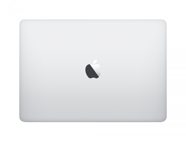MacBook Pro 13 Retina i7-7660U/8GB/512GB SSD/Iris Plus Graphics 640/macOS Sierra/Silver