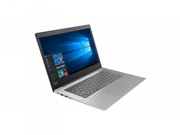 Lenovo Ideapad 120S-14 N3350/4GB/64GB/Win10 Szary R+
