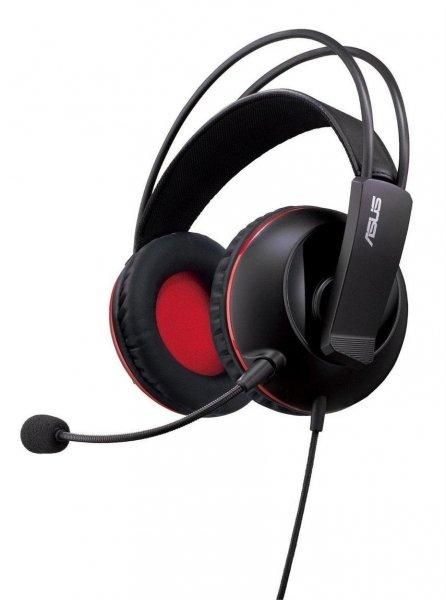 Słuchawki ASUS Cerberus Gaming