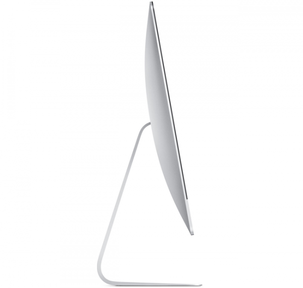 """iMac 21,5"""" Retina 4K i7-7700/32GB/256GB SSD/Radeon Pro 560 4GB/macOS Sierra"""