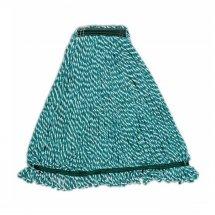 Mop Web Foot® z microfibry sznurkowy green