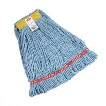 Mop Web Foot® bawełniany sznurkowy blue
