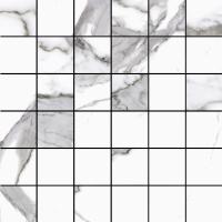Cerrad Calacatta White Poler Mozaika 29,7x29,7
