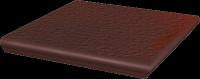 Cloud Brown Kapinos Stopnica Narożna 33x33