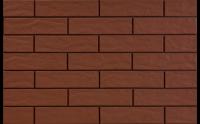 Cerrad Burgund Płytka Elewacyjna Rustykalna 6,5x24,5