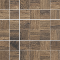 Cerrad Acero Marrone Mozaika 29,7x29,7