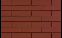Rot Płytka Elewacyjna Gładka 6,5x24,5