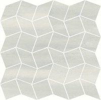 Mystic Cemento Mosaic Square 31,4x31,6