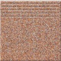 Tubądzin Tartan 6 Stopnica 33,3x33,3