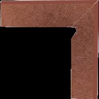Taurus Brown Cokół 2 El. Prawy 8,1x30