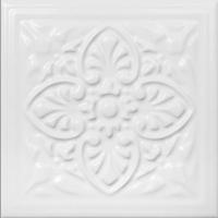 Ceramstic Armonia B Blanco 15x15