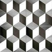 Halcon Cube Gris 45x45