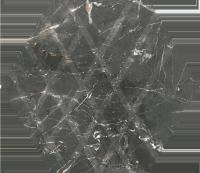 Paradyż Marvelstone Grey Heksagon 19,8x17,1