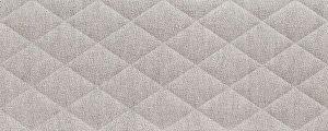 Tubądzin Chenille Pillow Grey STR 29,8x74,8