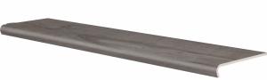 Cerrad Mattina Grigio V-shape Stopnica 32x120,2