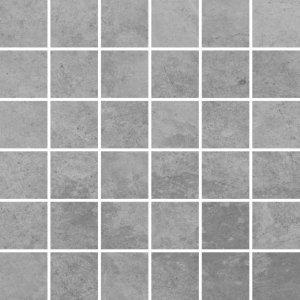 Cerrad Tacoma Silver Mozaika 29,7x29,7