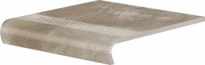 Cerrad Piatto Sand Stopnica V-Shape 30x32