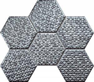 Tubądzin Terraform 2 Mozaika 28,9x22,1