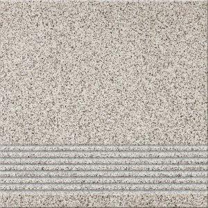 Opoczno Milton Szary Stopnica  29,7x29,7
