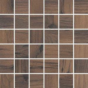 Cerrad Tonella Brown Mozaika 29,7x29,7