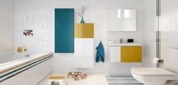 Cersanit Colour