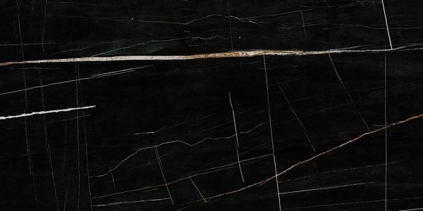 Geotiles Sahara Noir Super Polished 60x120