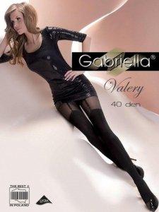 Rajstopy VALERY 40 den Gabriella 260