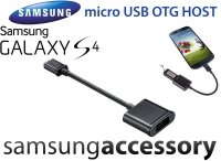 Adapter Kabel micro USB Samsung Galaxy S4 i9500 i9505