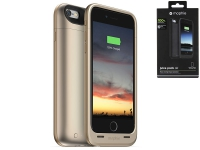 ETUI Power Bank Case iPhone 6 6S Bateria mophie 2750mAh