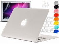 6w1 Macbook AIR 13'' OBUDOWA HARD CASE ETUI MAT