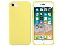 Etui Silikonowe Silicone Case do iPhone 7 8