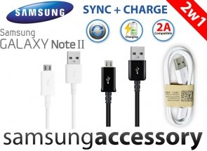 Kabel micro USB SAMSUNG GALAXY Note 2 N7100