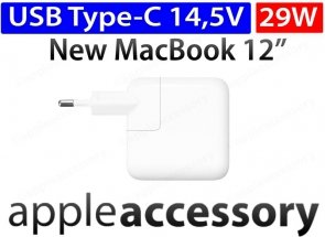 Zasilacz APPLE MacBook 12 USB-C 29W USB Type-C