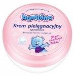 BAMBINO Krem Pielegnacyjny dla Dzieci i Niemowlat 200 ml z d-Pantenolem