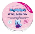 BAMBINO Krem Ochronny dla Dzieci i Niemowlat 150 ml
