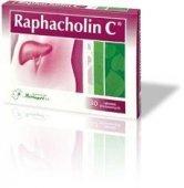 RAPHACHOLIN C x 30 drażetek